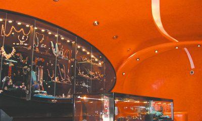 ACS 2003 2nd Place: Kokopelli