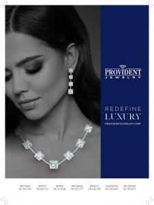 Provident Jewelry Catalog Model