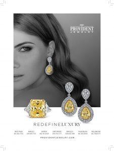 Provident Jewelry marketing