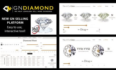 GN Diamond diamond selling platform