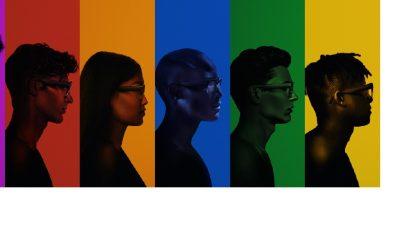North smart glasses
