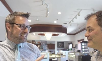 Video: Jeweler Kept Selling Despite His Doubts About the Customer … and He Was Glad He Did!