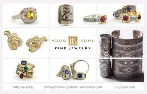 Hugo Kohl Jewelry marketing