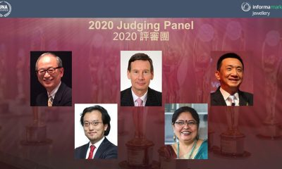 The JNA Awards 2020 Judging Panel