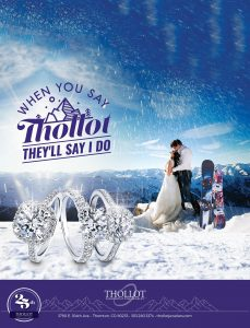 Thollot Winter Branding Bright on Buzz Cover