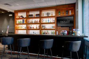 Thollot Bar