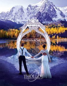 Thollot Gabriel Catalog Pages