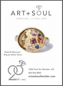 Art + Soul marketing