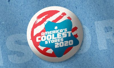 Meet the Judges of The 2020 America's Coolest Stores Contest