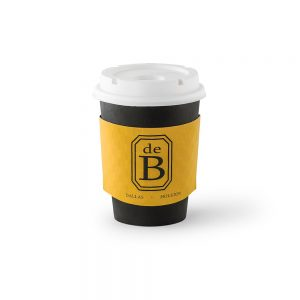 de Boulle Coffee_Cup With Sleeve