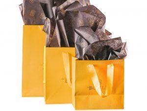 de Boulle Gift Bags