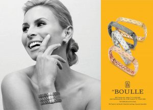 de Boulle Jewelry Ad