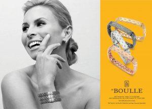 de Boulle Jewelry Ad