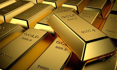 Gold Prices Hit Record Highs