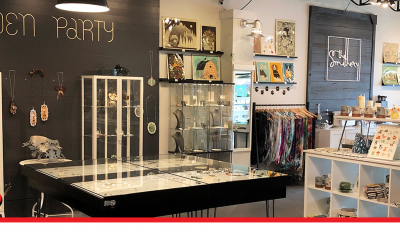 Ohio Jewelry Store Excels at Experiential Retail