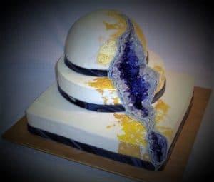 John Buzogany cake