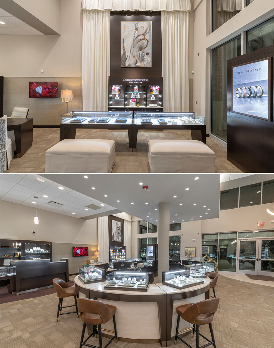 Christopher's Fine Jewelry & Rare Coins, West Des Moines, IA