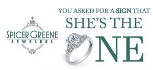 Spice Greene Jewelry marketing