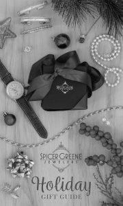 Spice Greene Jewelry catalog