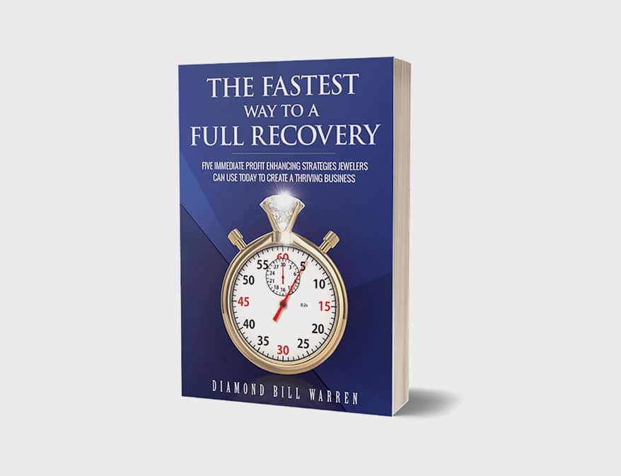 Book The Fastest Way To A Full Recovery