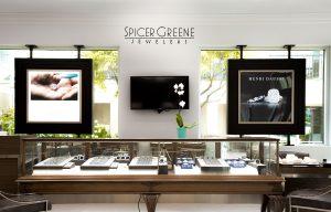 Spice Greene Jewelry interior