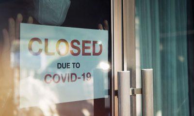 store signage-closed
