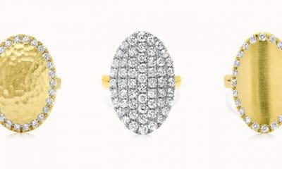 XO Jewels Bold Gold