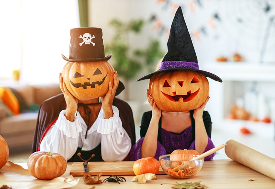 Face Your Fears Day, Halloween As A Portal To The Holidays, And More Important October Dates