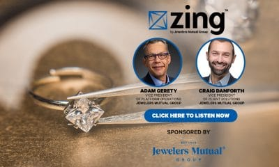 Maximizing Your Business Potential Is Easier Than Ever With the Zing™ Platform by Jewelers Mutual® Group