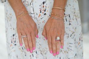 Baribault Jewelers jewelry