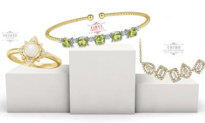 Big Siuvey top 3 jewelry brands