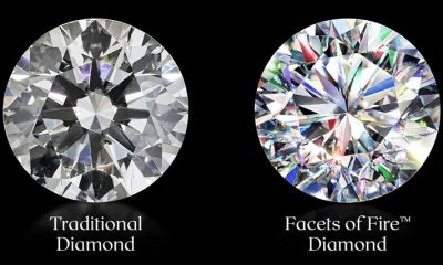 DiamoComparison Facets of Fire
