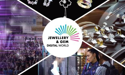 Jewelry & Gem Digital World Gears Up for October Debut