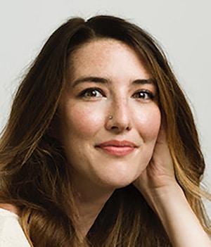 Rachel Pfeiffer