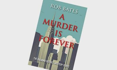 Rob Bates book