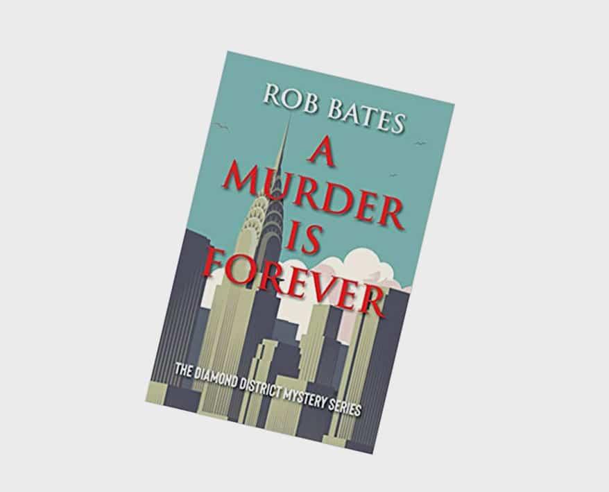 Rob Bates book