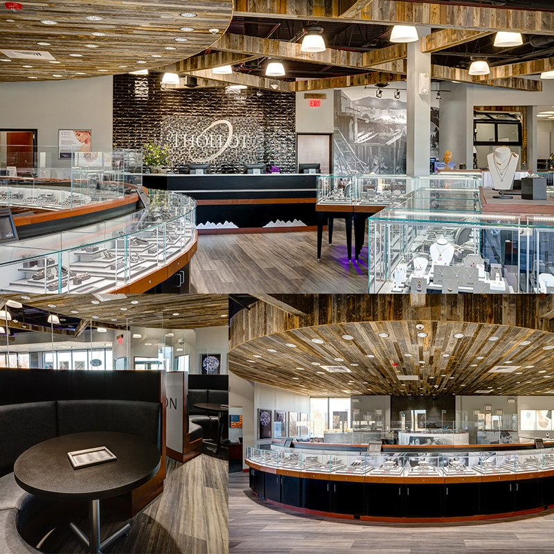 12 Photos That Show Off the Wow Factor at Thollot Diamonds & Fine Jewelry in Colorado