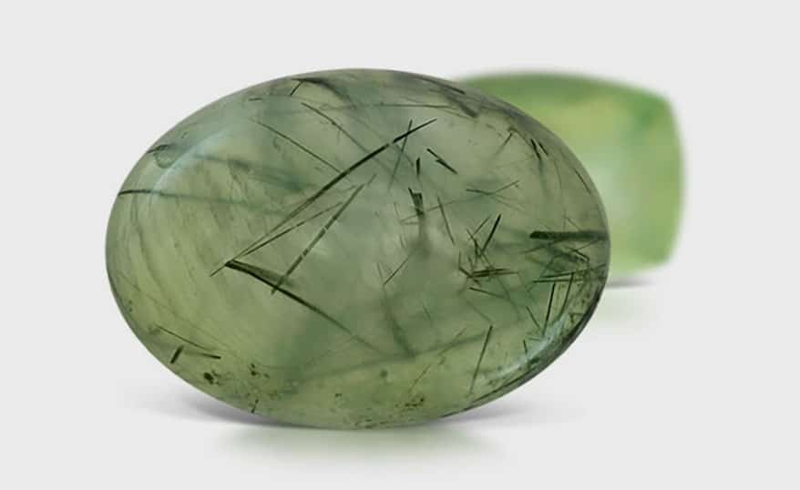 Rare Yet Affordable, I Am The First Gemstone Ever Named After A Person