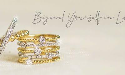 Bejewel Yourself in Luxury