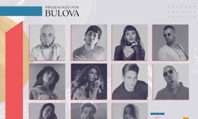 Bulova BNA 2020 Promo Graphic