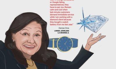 Denise Oros illustration