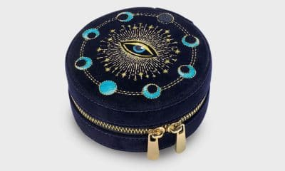 The Alkemistry jewelry case.