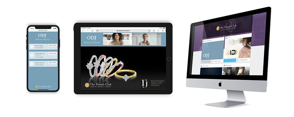 Get Virtual with The Plumb Club's TPC-365