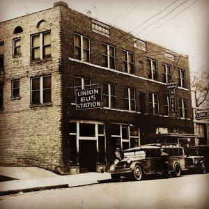 Jacob Raymond Custom Jewelry century-old downtown building