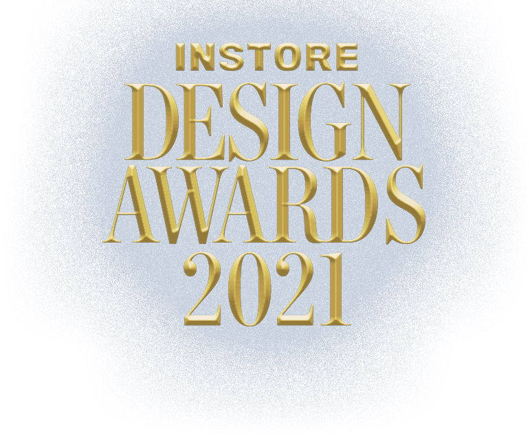 The INSTORE Design Awards – Thank You Page