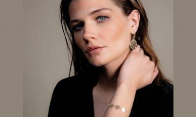 Model Katie Brunn