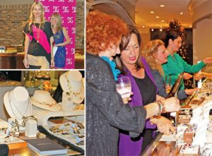 The Art of the Trunk Show