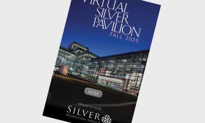 SPS Silver Pavilion Catalog