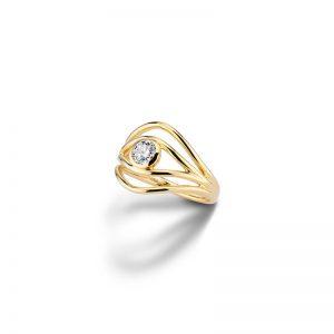 Almasika Serene ring