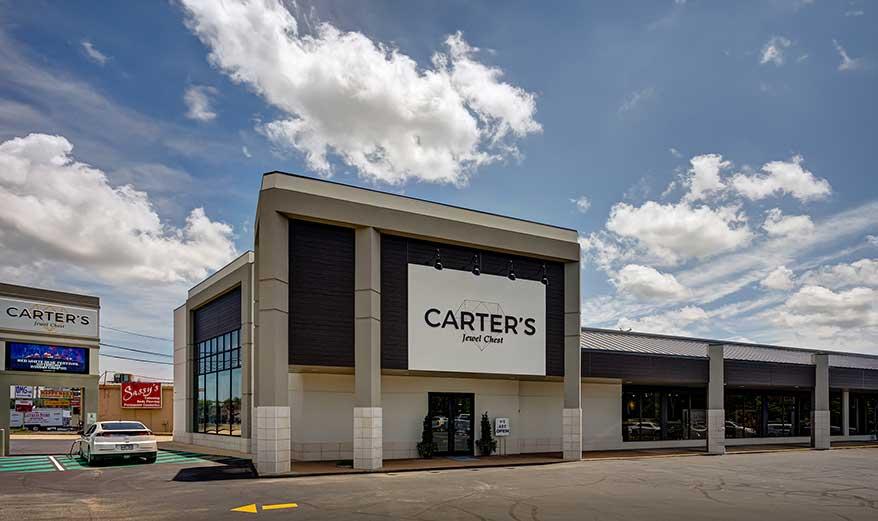 Carters-Jewel-Chest exterior